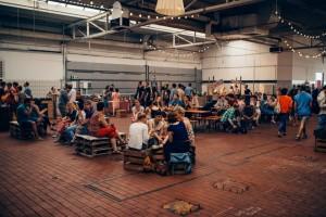 Vintage Nigth Market, 06.06.15, KollektivLau.t. Fotograf: Hannes Windrath
